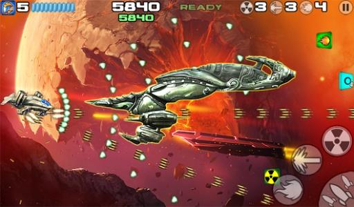 星际战机:杀戮之战截图8