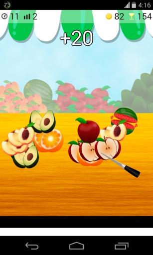 切水果游戏截图3