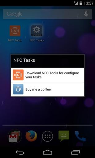 NFC Tasks截图4