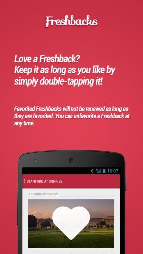 玩免費個人化APP|下載Freshbacks动态壁纸 app不用錢|硬是要APP