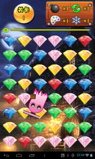 钻石大消除截图2