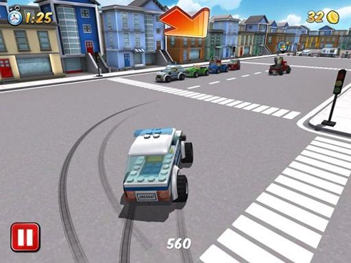 玩益智App 乐高:我的城市免費 APP試玩