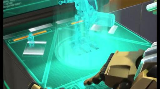 乐高:英雄工厂入侵截图1