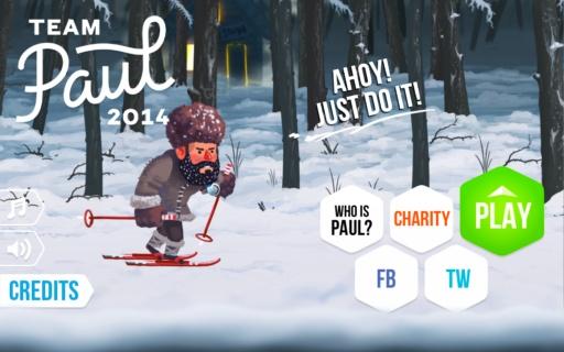 保罗滑雪队