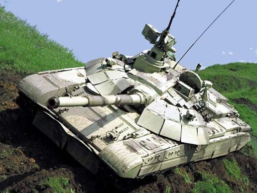 疯狂的坦克游戏截图5