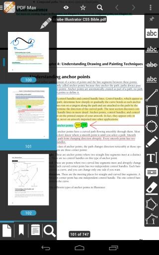 PDF Max截图0