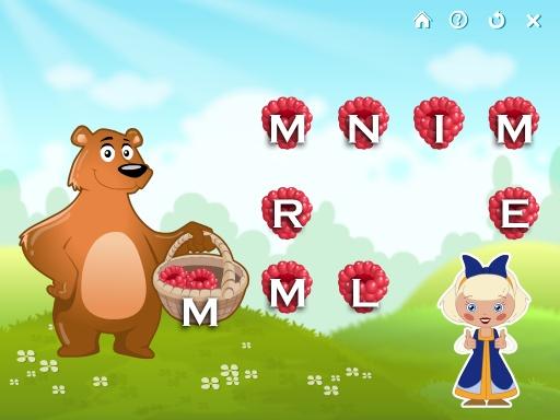 儿童英语:字母 益智 App-愛順發玩APP