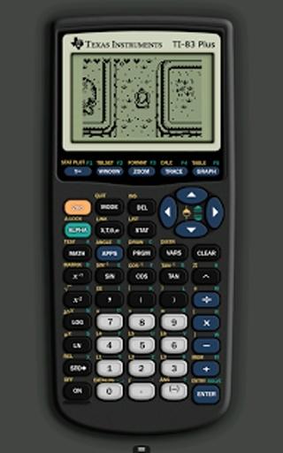 兔子计算器模拟器截图1