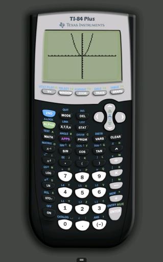 兔子计算器模拟器截图3