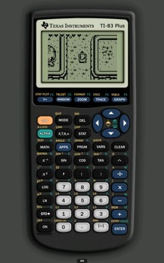 兔子计算器模拟器截图4