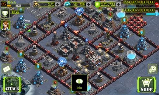 【App】Android-手機遊戲真好玩 - PL354698的創作 - 巴哈姆特