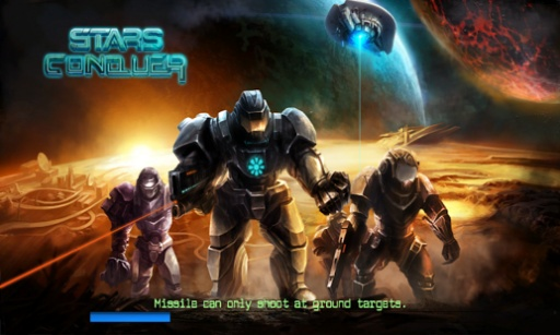 星际征服|玩工具App免費|玩APPs