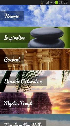 Meditation Music截图7