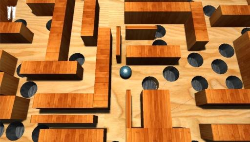 3D迷宫截图9