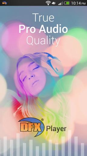 DFX音樂播放器Pro