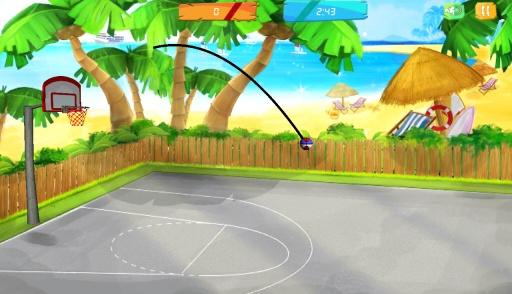 篮球射手截图1