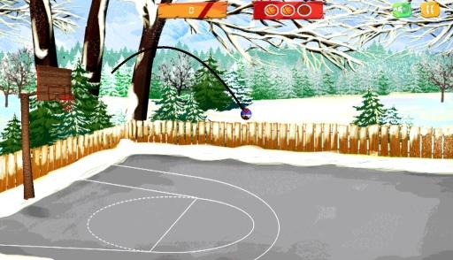 篮球射手截图2