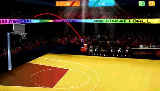 篮球射手截图3