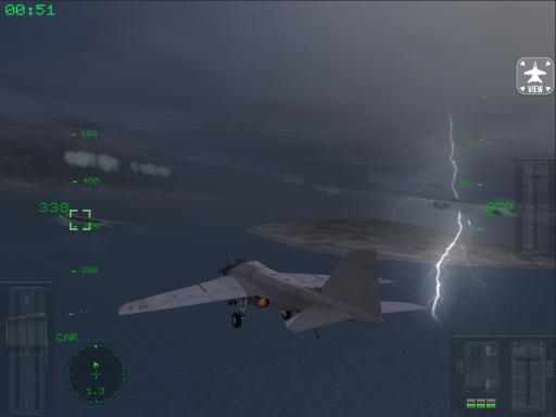 F18模拟起降截图3