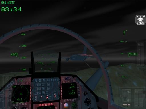 F18模拟起降截图4