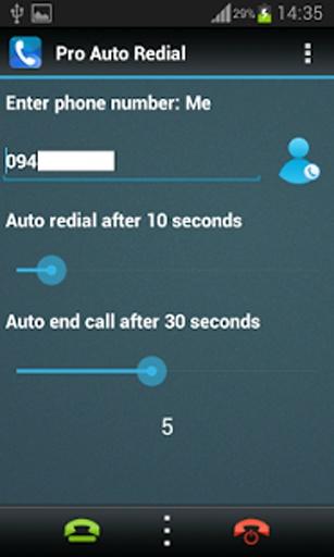 自动重拨 通訊 App-愛順發玩APP