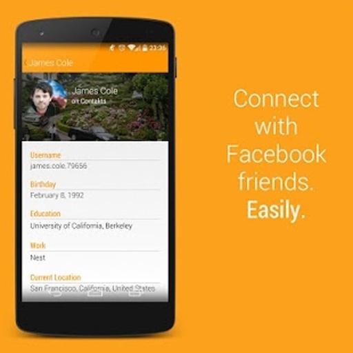 玩通訊App|Contakts通讯录免費|APP試玩