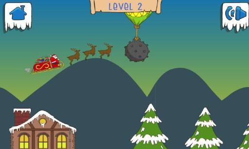 圣诞大作战