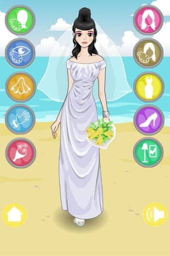 百变美丽新娘截图3