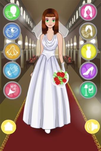 百变美丽新娘截图4