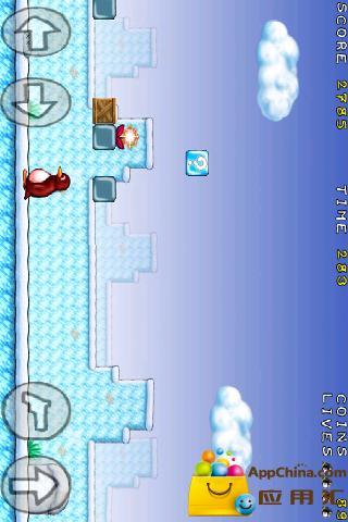 玩動作App|超级玛丽鹅免費|APP試玩