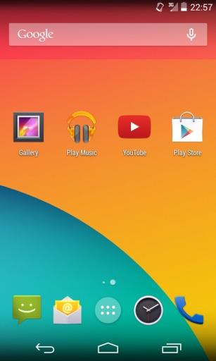 玩工具App|KitKat启动器免費|APP試玩