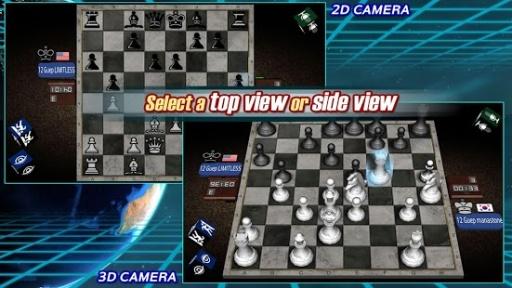 World Chess Championship截图1