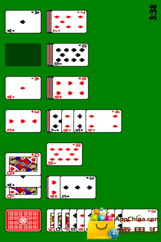 玩免費棋類遊戲APP|下載纸牌接龙 app不用錢|硬是要APP