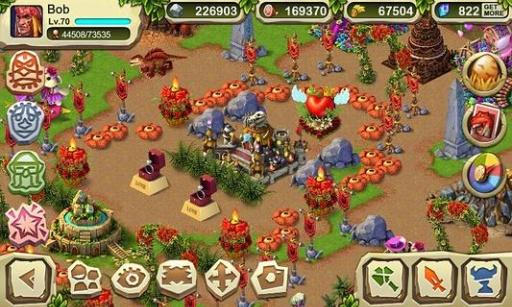 恐龙战争截图3