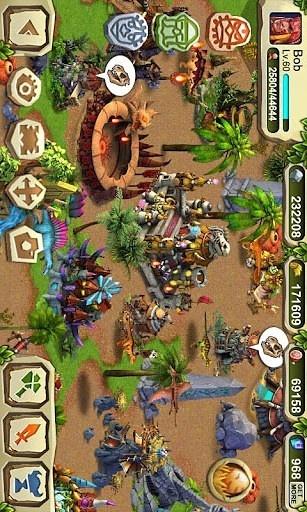恐龙战争截图6