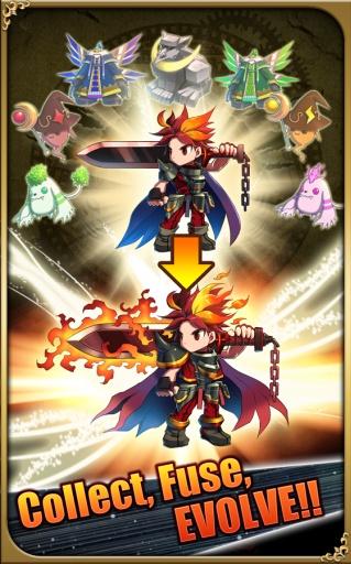魔導少年/妖精的尾巴:勇者傳說ver3-Android 遊戲下載-Android 遊戲/軟 ...