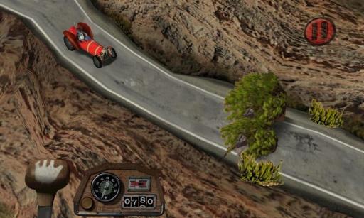 【免費動作App】Ace赛车-APP點子
