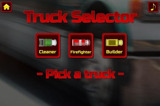 玩免費益智APP|下載疯狂卡车 app不用錢|硬是要APP
