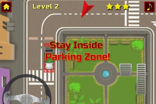 【免費益智App】疯狂卡车-APP點子
