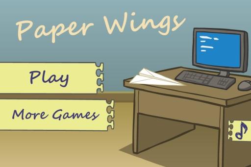 【免費益智App】纸飞机大冒险-APP點子
