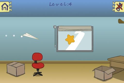 玩免費益智APP|下載纸飞机大冒险 app不用錢|硬是要APP