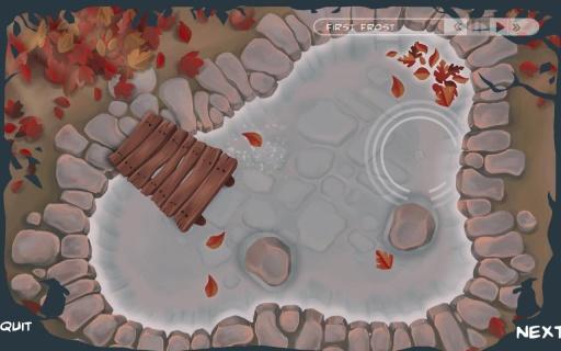 清理池塘 Pond 益智 App-癮科技App