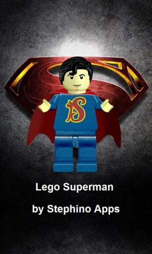 超人儿童面具制作图片