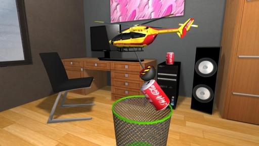 模拟直升机3:3D遥控直升机截图2