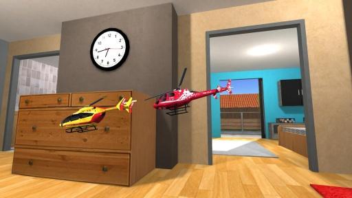 模拟直升机3:3D遥控直升机截图4