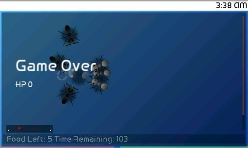 【免費益智App】蚂蚁。我的宠物-APP點子
