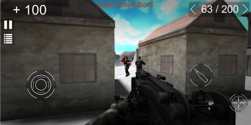 小队攻击2:FPS截图0