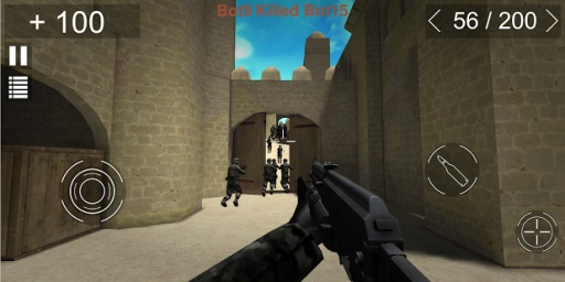 小队攻击2:FPS截图1