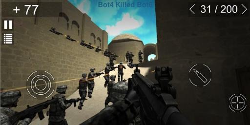 小队攻击2:FPS截图4