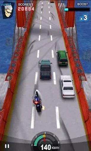 【免費賽車遊戲App】极速摩托-APP點子